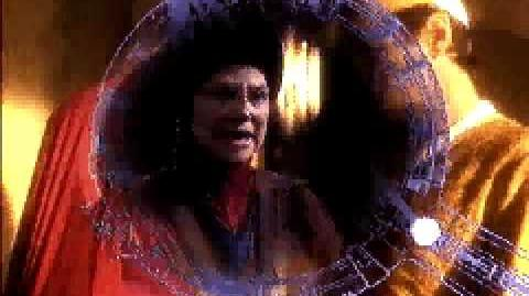 "DS9 ""The Collaborator"" - ""Le collaborateur"""