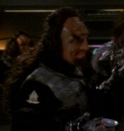 Gowrons officer 4 2375