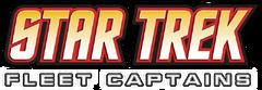 Star Trek Fleet Captains logo