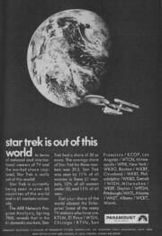 Star Trek syndication advertisment1