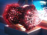 Dilithium incubator