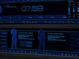 Federation blue