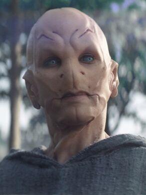 Siranna, a Kelpien female (2239)