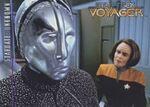 Star Trek Voyager Season Two Trading Card 137