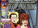 Lwaxana Troi and the Wedding of Doom