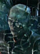 Borg-Drohne entert USS Voyager (2377) 2