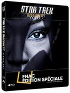 DIS Season 1 Blu ray French steelbook cover