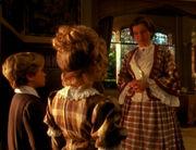 Janeway begegnet Henry und Beatrix