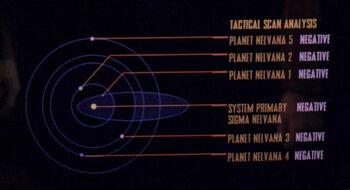 Nelvana system