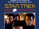 Star Trek: New Frontier Omnibus