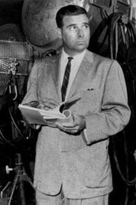 Roddenberry young