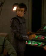 Romulan on DS9 3