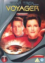 VOY slimpack season one