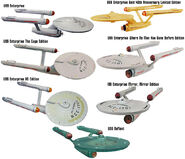 AA DST Enterprise TOS
