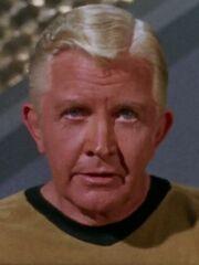 Admiral Fitzpatrick