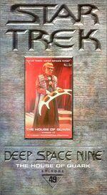 DS9 049 US VHS