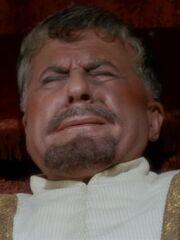 Darsteller des König Duncan 2266