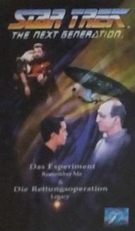 Das Experiment – Die Rettungsoperation