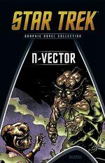 Eaglemoss Star Trek Graphic Novel Collection Issue 126