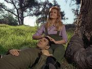 Spock und Leila