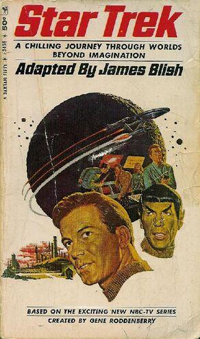 Star Trek 1, Bantam.jpg