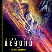 Star Trek Beyond Soundtrack - The Deluxe Edition