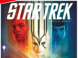Star Trek Magazine Movie Special 2016