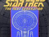 Star Trek: The Next Generation USS Enterprise NCC-1701-D Blueprints