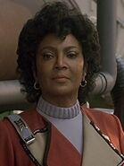 Uhura 2286