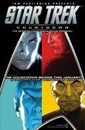 Countdown poster art