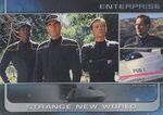Enterprise - Season One Trading Card 13