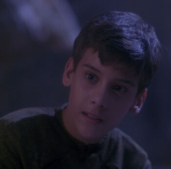 "Barash as ""Ethan"""