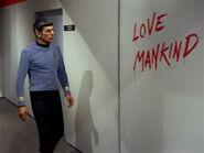 Graffiti Love Mankind