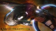 Horizon NX-04