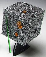 JL S6 Borg Cube
