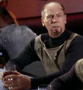 Klingon brawler 1