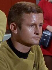 Navigator Enterprise 2266 Sternzeit 2713