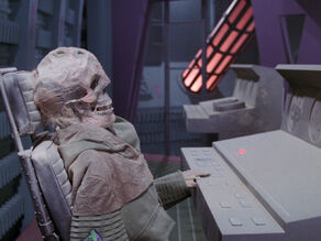 24th century skeletal remains