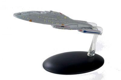 Raumschiffsammlung 9 USS Voyager
