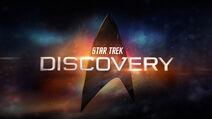 Star Trek Discovery Logo Staffel 3