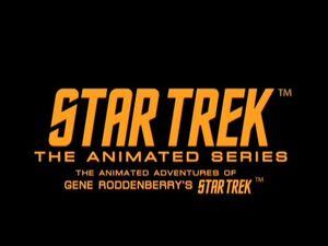 TAS DVD title