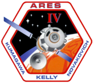 Ares IV patch