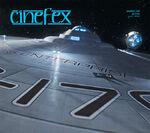 Cinefex cover 148