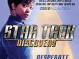 Star Trek: Discovery (Pocket)