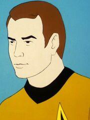 James Tiberius Kirk 2270