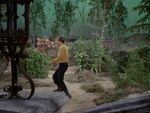 Kirk auf Gothos 2