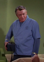 Medizinische Uniform 2265