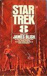 Star Trek 8 (Bantam Cover 2)