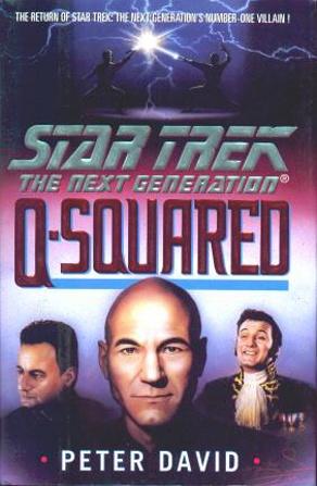 Star Trek TNG - Q-Squared