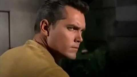 Star Trek TOS R The Cage trailer